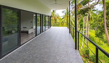 Ko Samui Real Estate