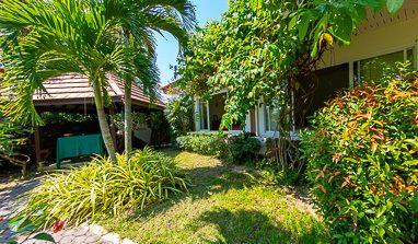 garden sala