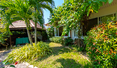 Villa Sunshine – West of Koh Samui – Lipa Yai