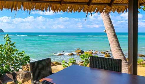 Sea Paradise Restaurant – A Turnkey Business – Koh Phangan