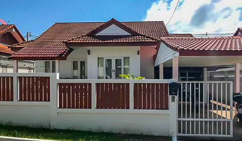 Villa Belinda – Amazing Deal – North Of Koh Samui – Bophut