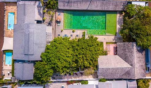 Hotel Barbara – Prime Location – North-East Of Koh Samui – Bophut