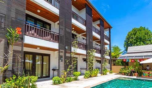 Hotel Mint – Very Good Business – North Of Koh Samui – Maenam